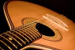 Portuguese Guitar Variations