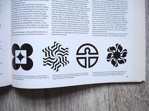 Top Graphic Design - Rudolph de Harak