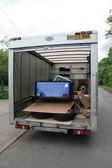 van(0.0), cargo(0.0), automobile(1.0), vehicle(1.0), transport(1.0), trailer(1.0), land vehicle(1.0),