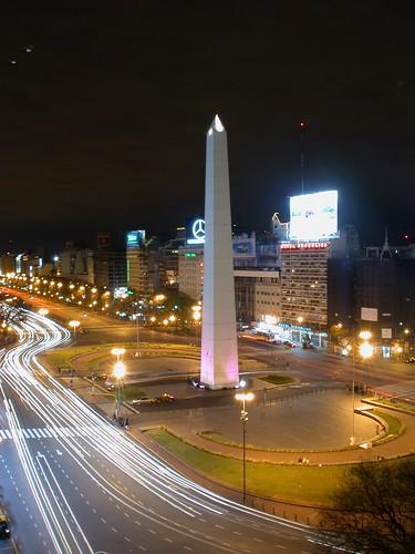 Obelisco, Centro, Buenos Aires