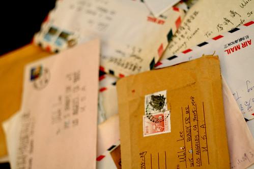 Love Letter #5