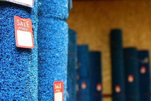 Remnant Carpet sales near me