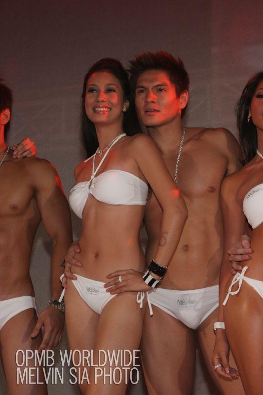 Mossimo Bikini Open