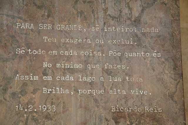 Poems of Fernando Pessoa Ricardo Reis Fernando Pessoa Ricardo