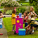 Lemonade stand, Chagrin Falls, Ohio, Memorial Day weekend 2007 by Conlawprof