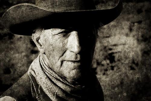 Cowboy Stuntman 1