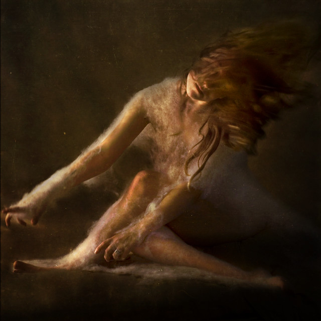 brookeshaden - in the attic