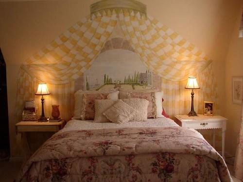 die wand als kunst zeitlos wohnen. Black Bedroom Furniture Sets. Home Design Ideas
