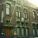 Isaac Hubertstraat