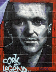 Roy Keane, Cork Legend