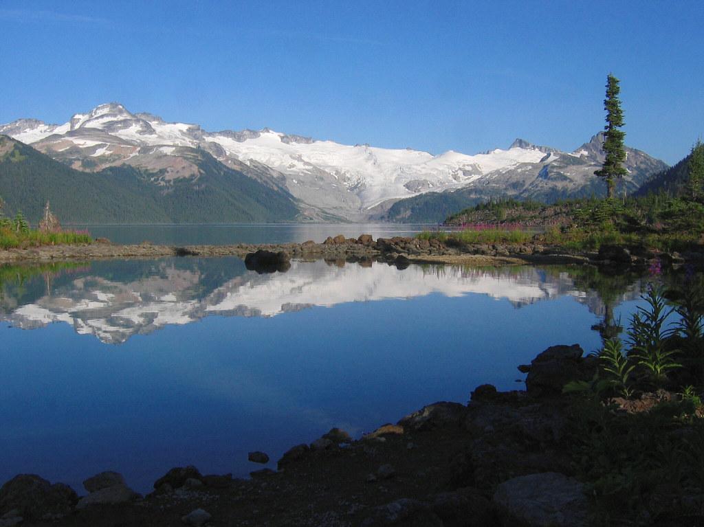 Garibaldi Lake, 2 Sep 2006