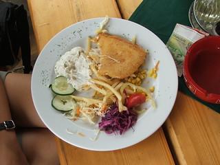 Prażony syr | Czyli to co na Słowacji najlepsze ;)