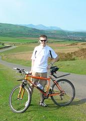 Bike Ride (Walney to Ulverston) April 28 2007