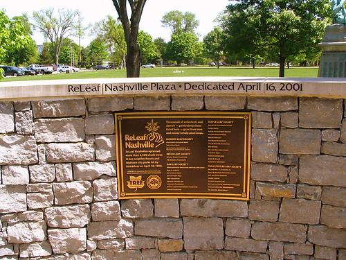 ReLeaf Nashville Plaza