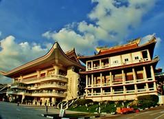 Kong Meng San Phor Kark See Monastery -Singapore