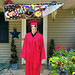 Nick's Cabell Midland High School Graduation Day