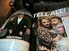 magazine de la richesse