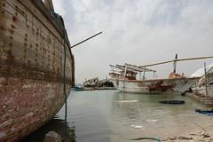 OLD KUWAITY SHIPS