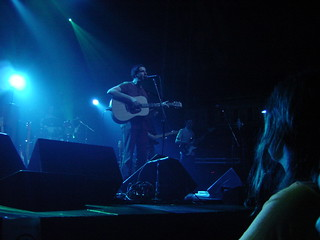 Belle + Sebastian 26 Oct 026