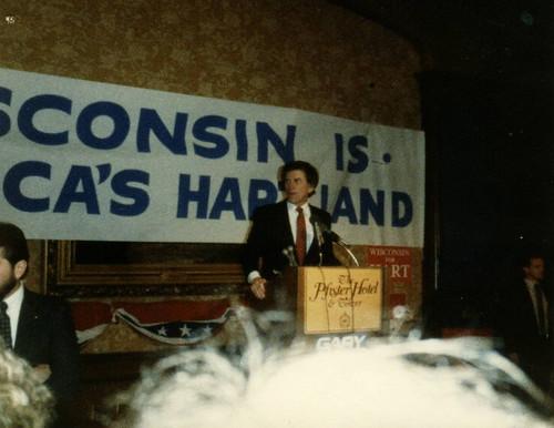Gary Hart - 1984