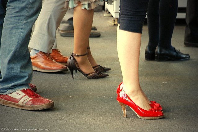 Dc Shoes Nice