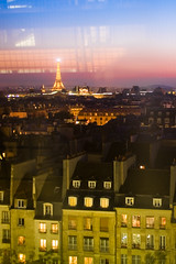 reflections on Eiffel