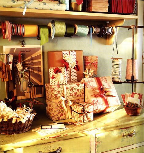 Sewing Room Gift Wrapping Room: A Gallery On Flickr