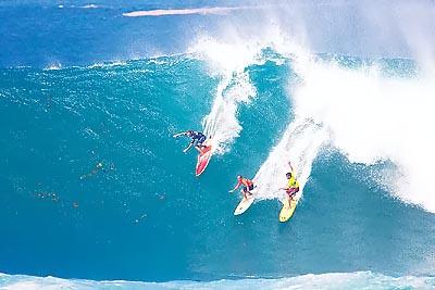 Eddie Aikau Big Wave Invitational Surf Competition - colleeninhawaii - Flickr