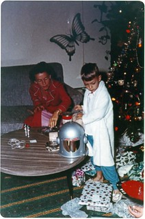 Christmas 1961, Caracas