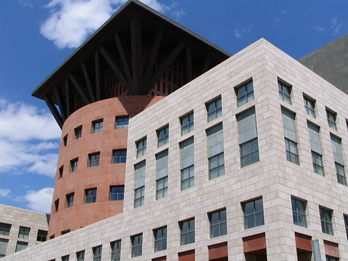 Denver Public Library. IMG_6028 by bookchen