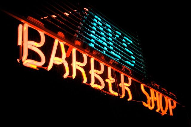 Als Barber Shop Flickr - Photo Sharing!