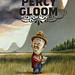 Percy Gloom by Cathy Malkasian