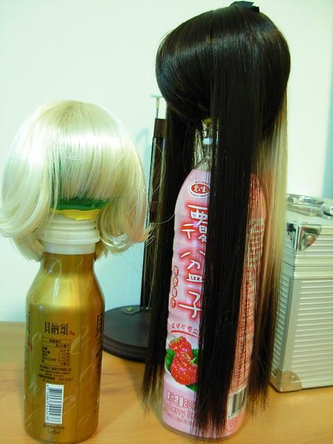 Diy Wig Stand Flickr Photo Sharing