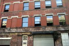 NYC - East Village - Knickerbocker Boarding