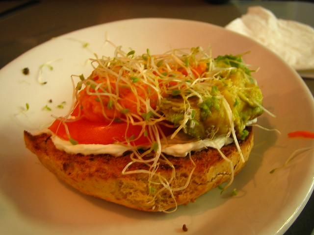 Bagel World Cafe Titusville Fl