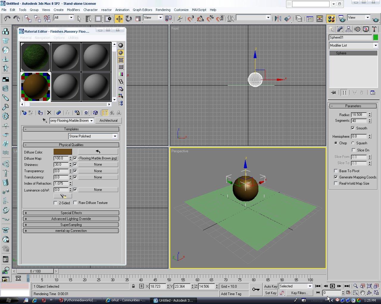 3d max grass tutorial for 3d studio max download