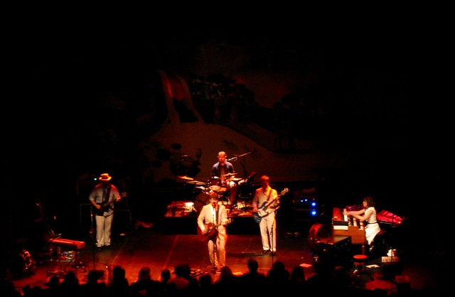 Indie Rock Concerts Kansas City