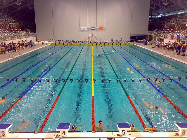 Eindhoven Pool Flickr Photo Sharing