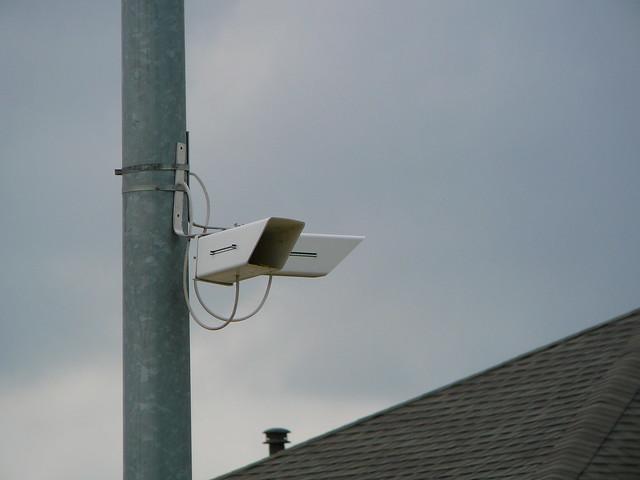 Funny Fake Surveillance Cameras