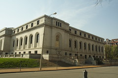 St Louis Central Library