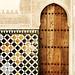 Spanish Door by KerryHalasz