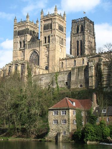 Durham Cathedral - Durham