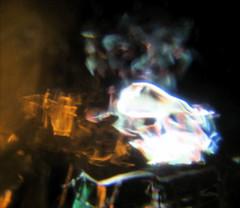 water + light + füsslian vibe