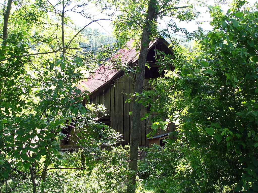 Mccullough mountain tennessee tripcarta for Tnstateparks com cabins