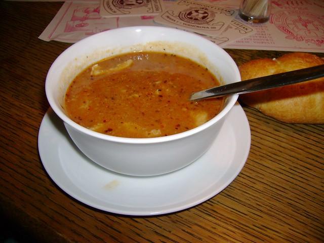 суп дрштькова