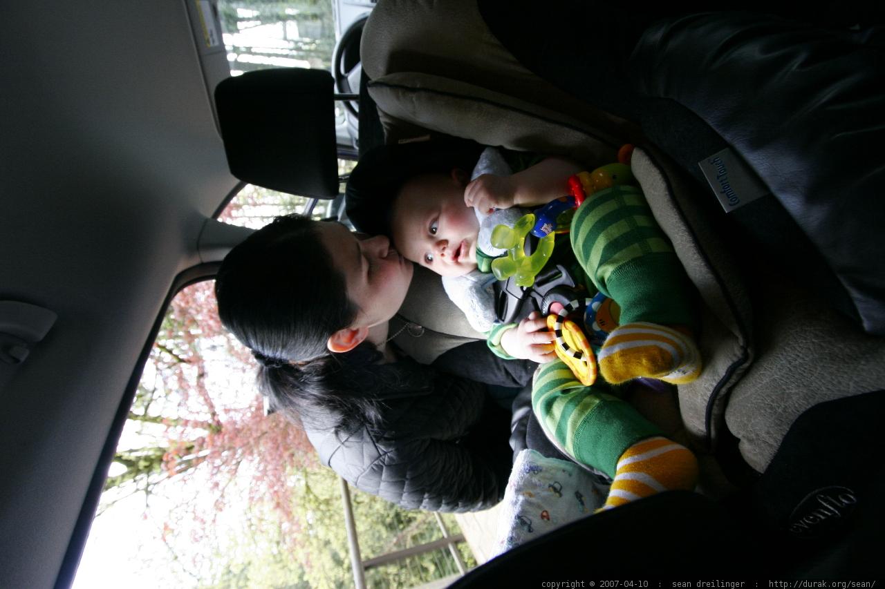 Infant Carrier Car Seat Reviews