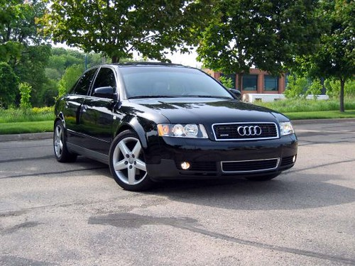 2003 audi a4 6spd quattro 3 0 v6 flickr photo sharing. Black Bedroom Furniture Sets. Home Design Ideas