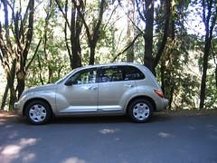 automobile, automotive exterior, sport utility vehicle, wheel, vehicle, chrysler pt cruiser, city car, chrysler, land vehicle,