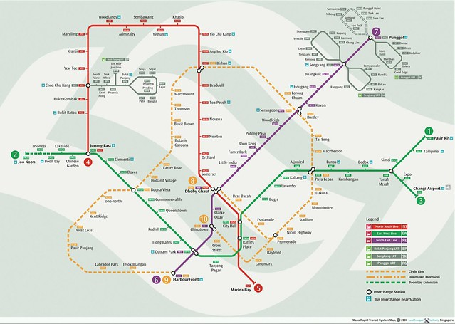 SMRT_map | Flickr - Photo Sharing!