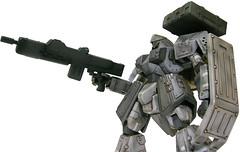 soldier(0.0), gun turret(0.0), machine(1.0), weapon(1.0), mecha(1.0), machine gun(1.0), firearm(1.0), gun(1.0),